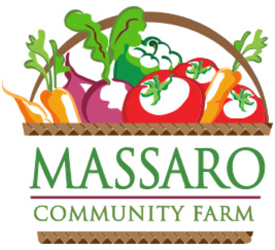 Massaro Farm CSA Pickup for Christian Community Action